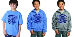 2014-2015 Maywood Spirit Wear